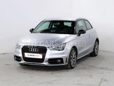 usado Audi A1 1.6 TDI 90cv Attraction