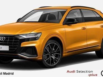 usado Audi Q8 50 TDI quattro tiptronic 210 kW (286 CV)
