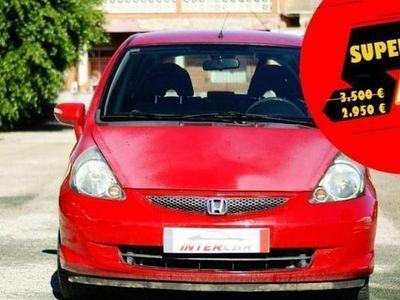 usado Honda Jazz 1.4i-DSI LS
