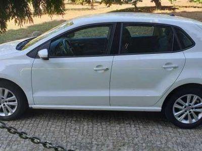 usado VW Polo 1.4 TDI BMT Advance 66kW