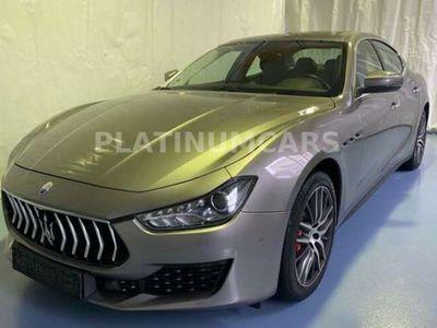 usado Maserati Ghibli Diesel GranSport Aut. 275