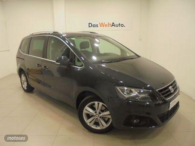 usado Seat Alhambra 2.0TDI CR S&S Style Adv. DSG 184