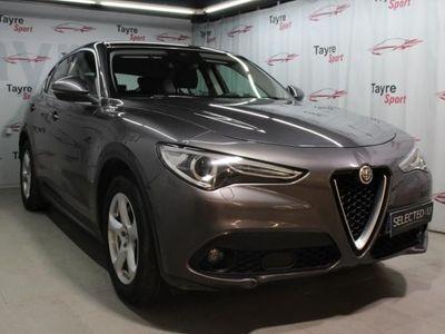usado Alfa Romeo Stelvio 2.2 Diésel 132kW (180CV) Super RWD