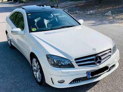 usado Mercedes C220 CDI BE Special Edition Aut.