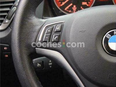 usado BMW X1 Sdrive 18d 143 cv en Lleida