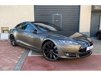usado Tesla Model S 90D AWD
