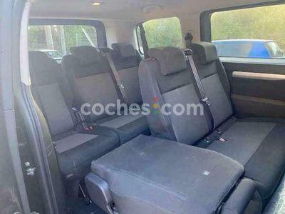 usado Toyota Proace Shuttle L1 2.0d 9pl. Pack Active 150 150 cv en Barcelona