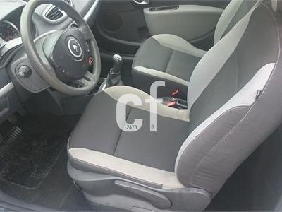 usado Renault Clio Business Dci 75 Eco2 3p 3p. -12