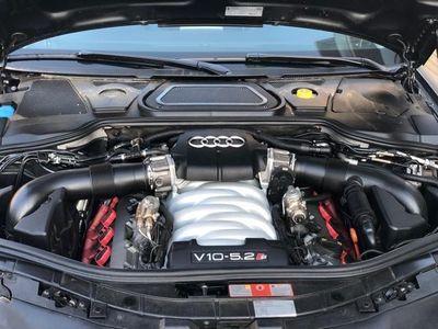 usado Audi S8 5.2 FSI quattro Tiptronic