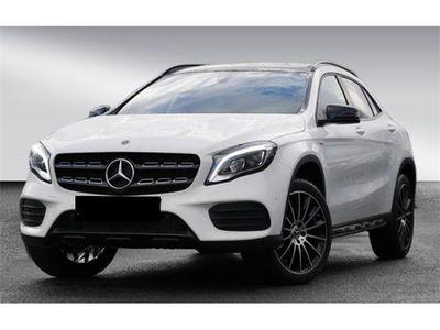 usado Mercedes GLA250 AMG Line 4Matic TECHO CMARA NAVEGADOR