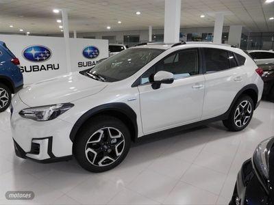 usado Subaru XV 2.0i Hybrid CVT Executive Plus