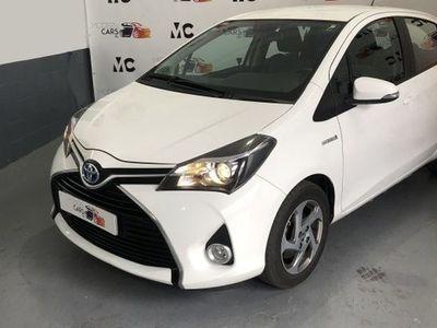 brugt Toyota Yaris HSD 1.5 Active