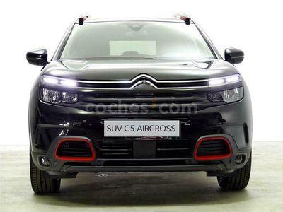 usado Citroën C5 Aircross Puretech S&s Feel Eat8 180 180 cv en Asturias