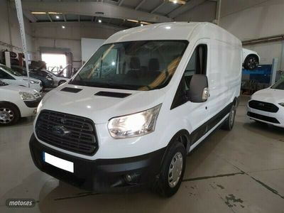 usado Ford Transit Van Trend L3H2 2.0TDCi 105CV