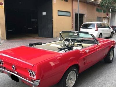 usado Ford Mustang 1967 60000 KMs a € 35000.00