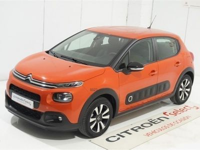 gebraucht Citroën C3 1.2 PureTech S&S Feel 82