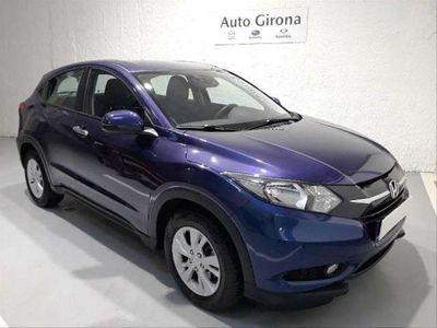 usado Honda HR-V SUV 1.6 i-DTEC Elegance