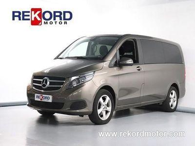 usado Mercedes V200 220 d Largo 120 kW (163 CV)