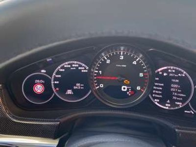 usado Porsche Panamera 4S Diesel Sport Turismo