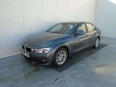 usado BMW 320 Serie 3 d Efficient Dynamics