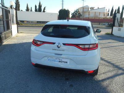 usado Renault Mégane 1.2 tce 100 cv zen energy