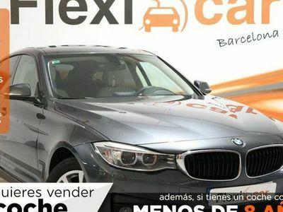 usado BMW 320 Gran Turismo Serie 3 da 184 cv
