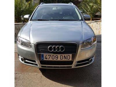 usado Audi A4 3.0 TDI quattro Avant -05