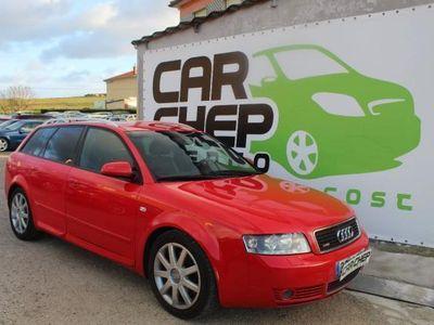 usado Audi A4 Avant 2.5 TDI 6 vel.