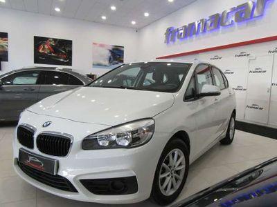 usado BMW 216 Active Tourer Serie 2 d Business