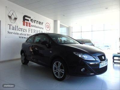 usado Seat Ibiza SC 1.4 16v 85cv Copa