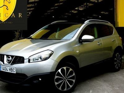 usado Nissan Qashqai Q+2 1.5dCi Tekna Sport 4x2 18´´