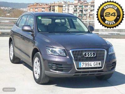 usado Audi Q5 2.0 TFSI 211CV QUATTRO 5P