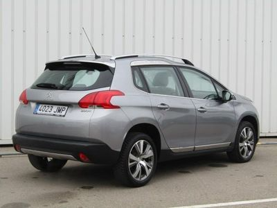 usado Peugeot 2008 Allure 1.6 BlueHDi 100 Precio sujeto a condiciones