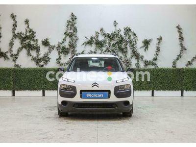 usado Citroën C4 Cactus 1.6 Bluehdi Feel 100 99 cv