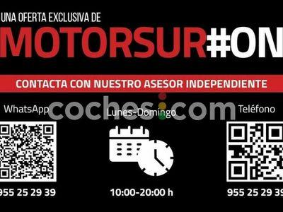 usado Mercedes GLA180 Clase Gla7g-dct 122 cv en Cadiz