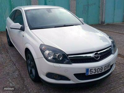 usado Opel Astra GTC 1.6 SPORT 115