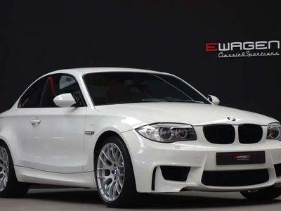 usado BMW 1M Coupé **16.800Kms**Identico a nuevo**