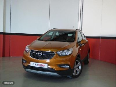 gebraucht Opel Mokka 1.4 T 103kW 140CV 4X2 SS Selective