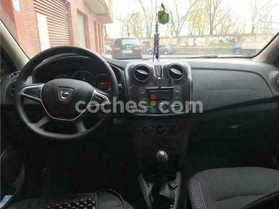 usado Dacia Logan 0.9 Tce Glp Ambiance 66kw 90 cv en Tarragona