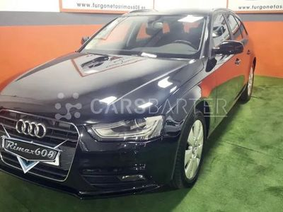 usado Audi A4 Avant 3.0TDI DPF quattro S-Tronic 245