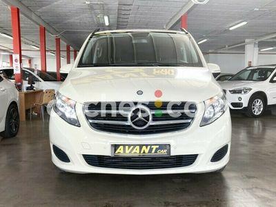 usado Mercedes V200 Clase VCompacto 136 cv en Palmas, Las