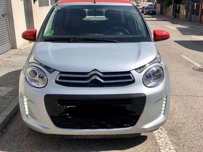 usado Citroën C1 Airscape 1.2 PureTech Feel