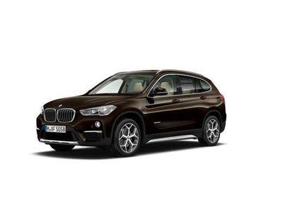 usado BMW X1 sDrive 20iA