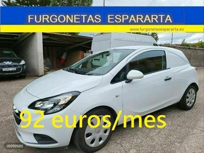 usado Opel Corsa 1.3 CDTI Expression