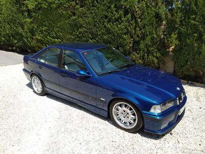 usado BMW 328 Serie 3 E36 Aut.