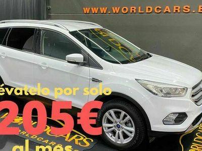 usado Ford Kuga 1.5 Ecob. Auto S&s Trend 4x2 120 120 cv en Alicante
