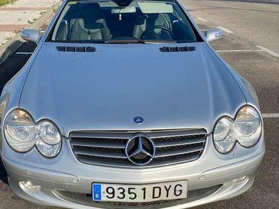 usado Mercedes SL350 Automatik