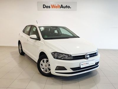 usado VW Polo 1.0 TSI Now 70kW