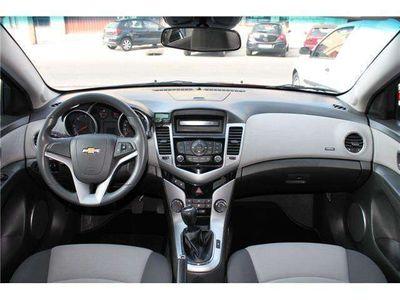 brugt Chevrolet Cruze 2.0VCDi 16v LT 150