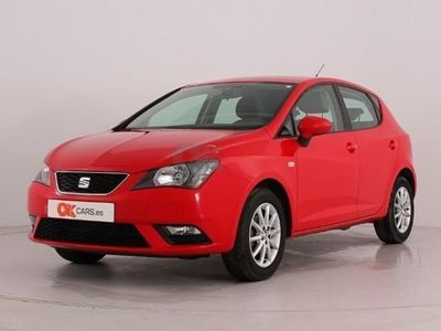 second-hand Seat Ibiza 1.6 TDI CR S&S Style 70 kW (95 CV)